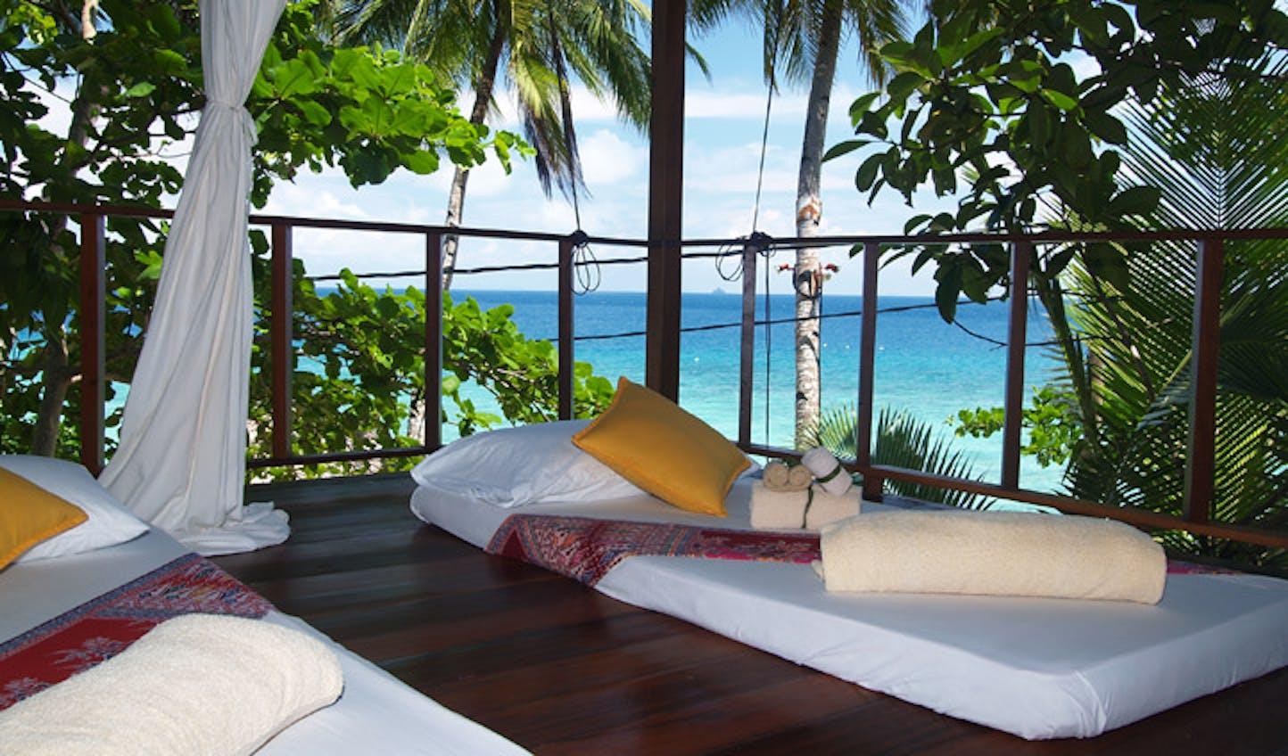 Luxury Malaysia holidays