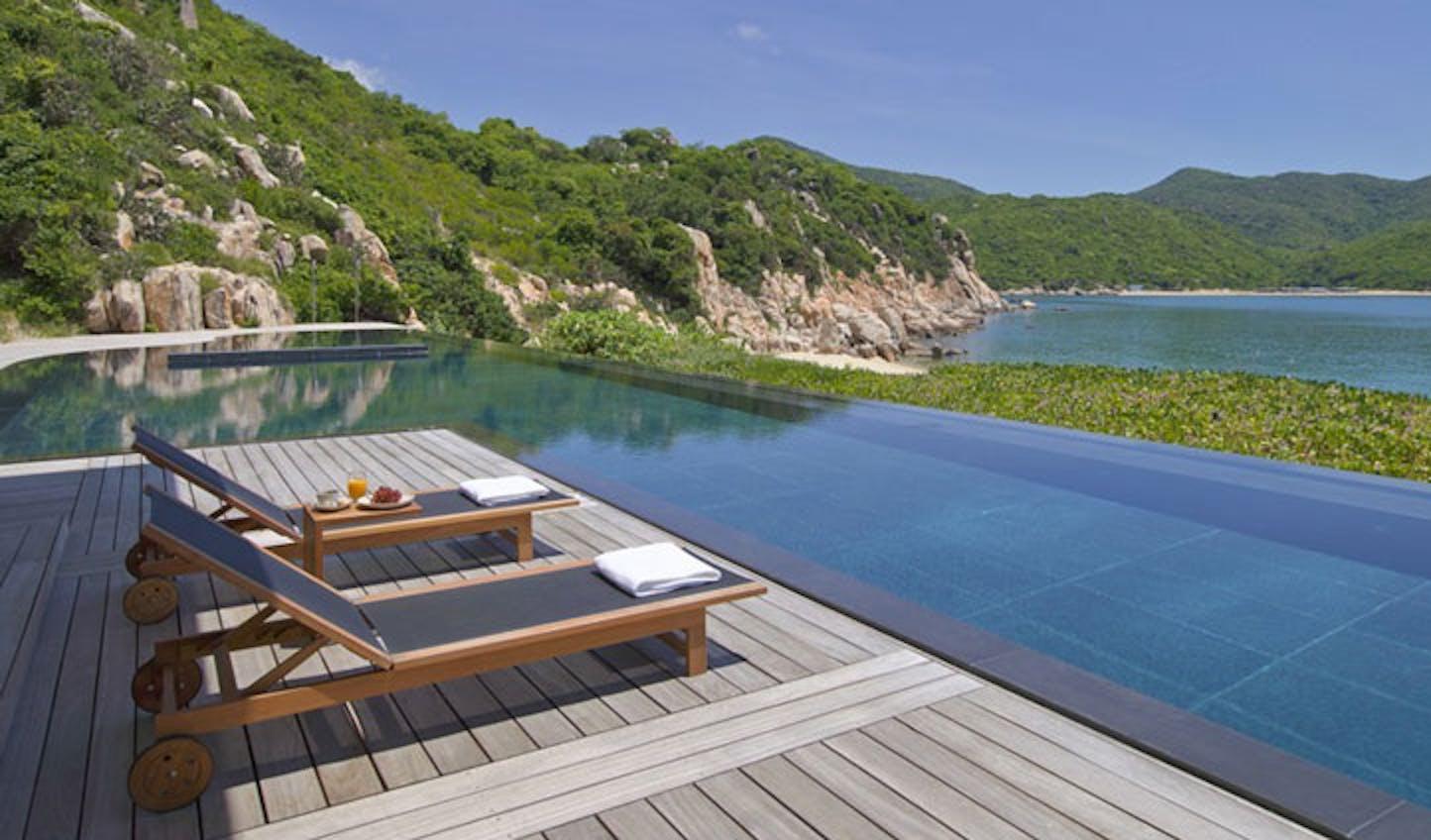 Luxury hotels in Vietnam
