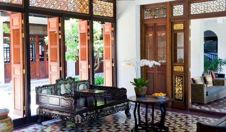 Luxury holidays in Malaysia