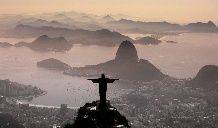 Luxury holidays in Rio