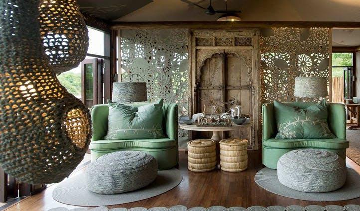 Ngala guest lounge