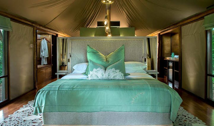 Ngala bedroom suite