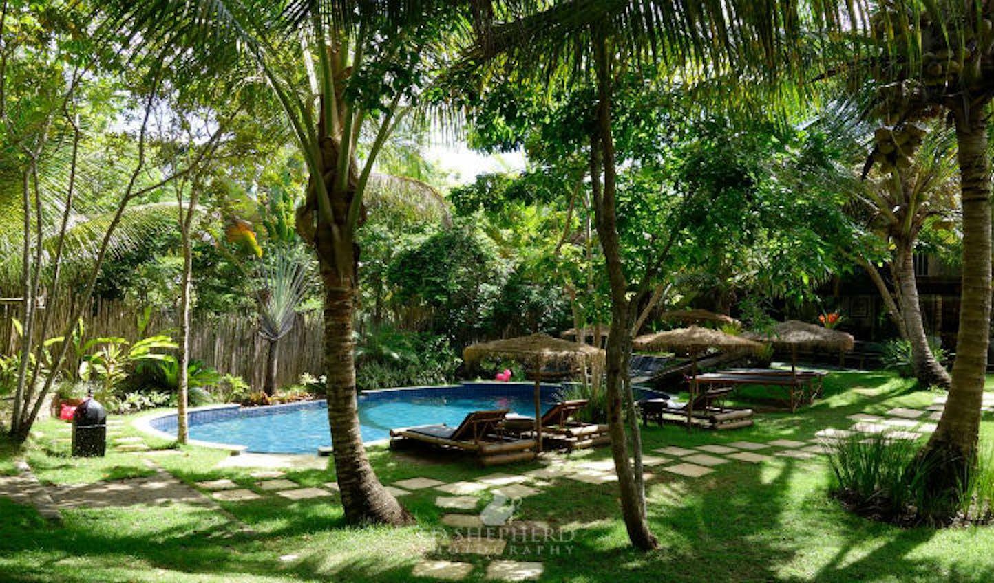Brazil luxury holidays
