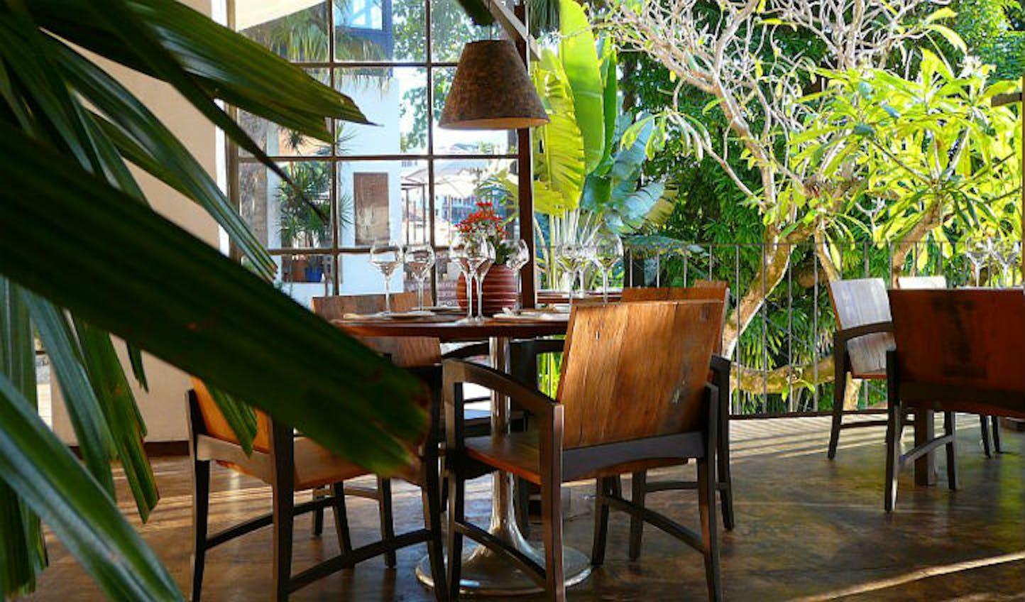 Luxury holidays in Brazil