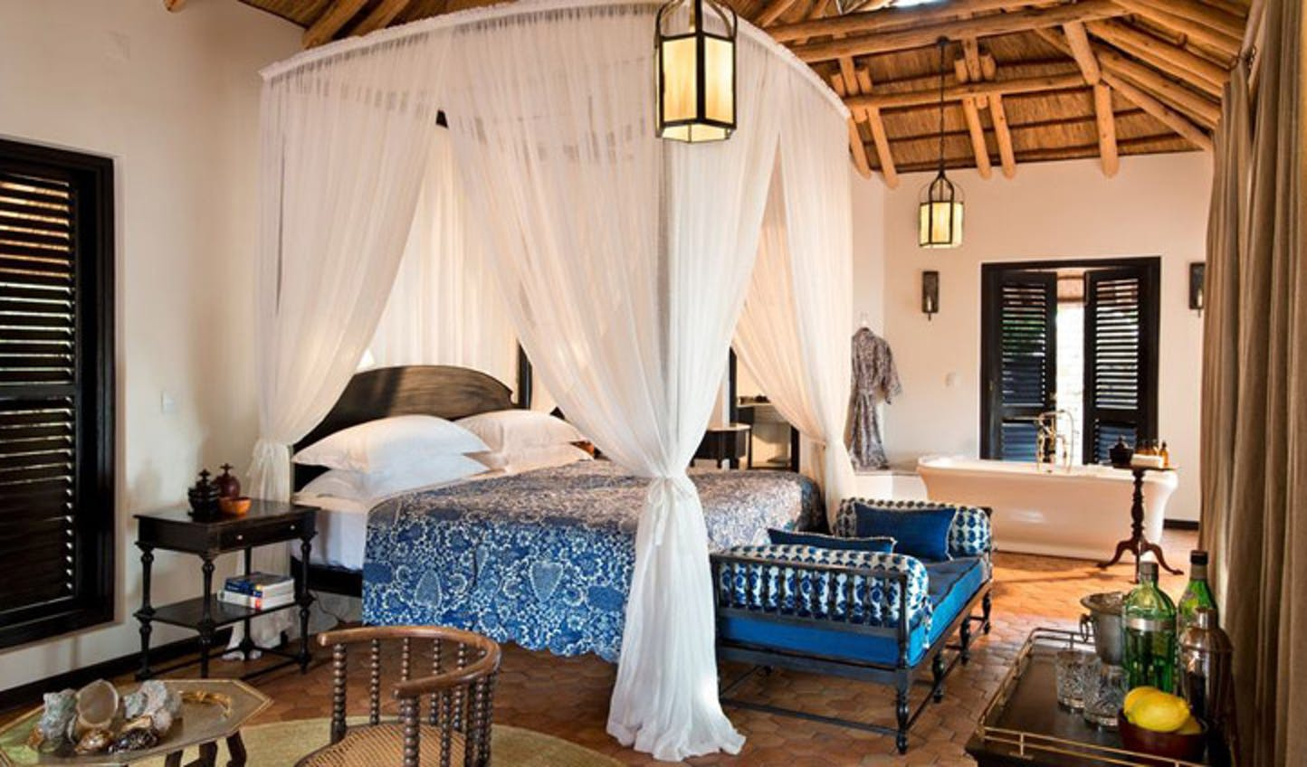 Benguerra Island Suite