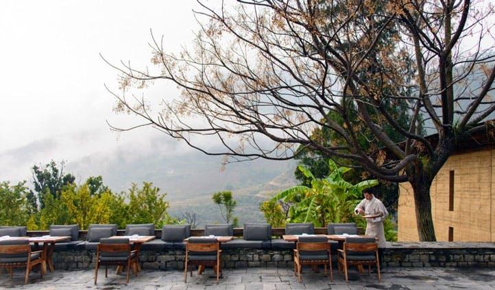 valley terrace