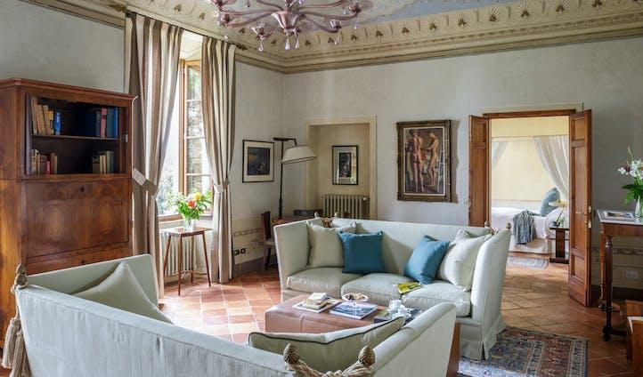 Luxury hotels in Pisa