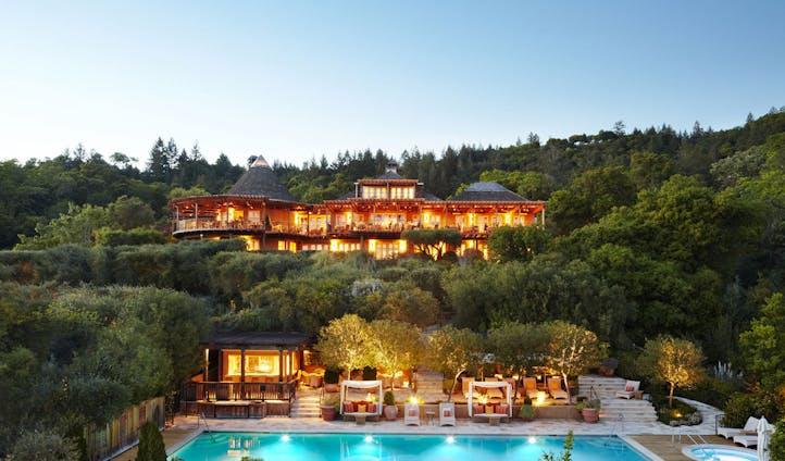 Luxury Holidays in California and Hawaii USA