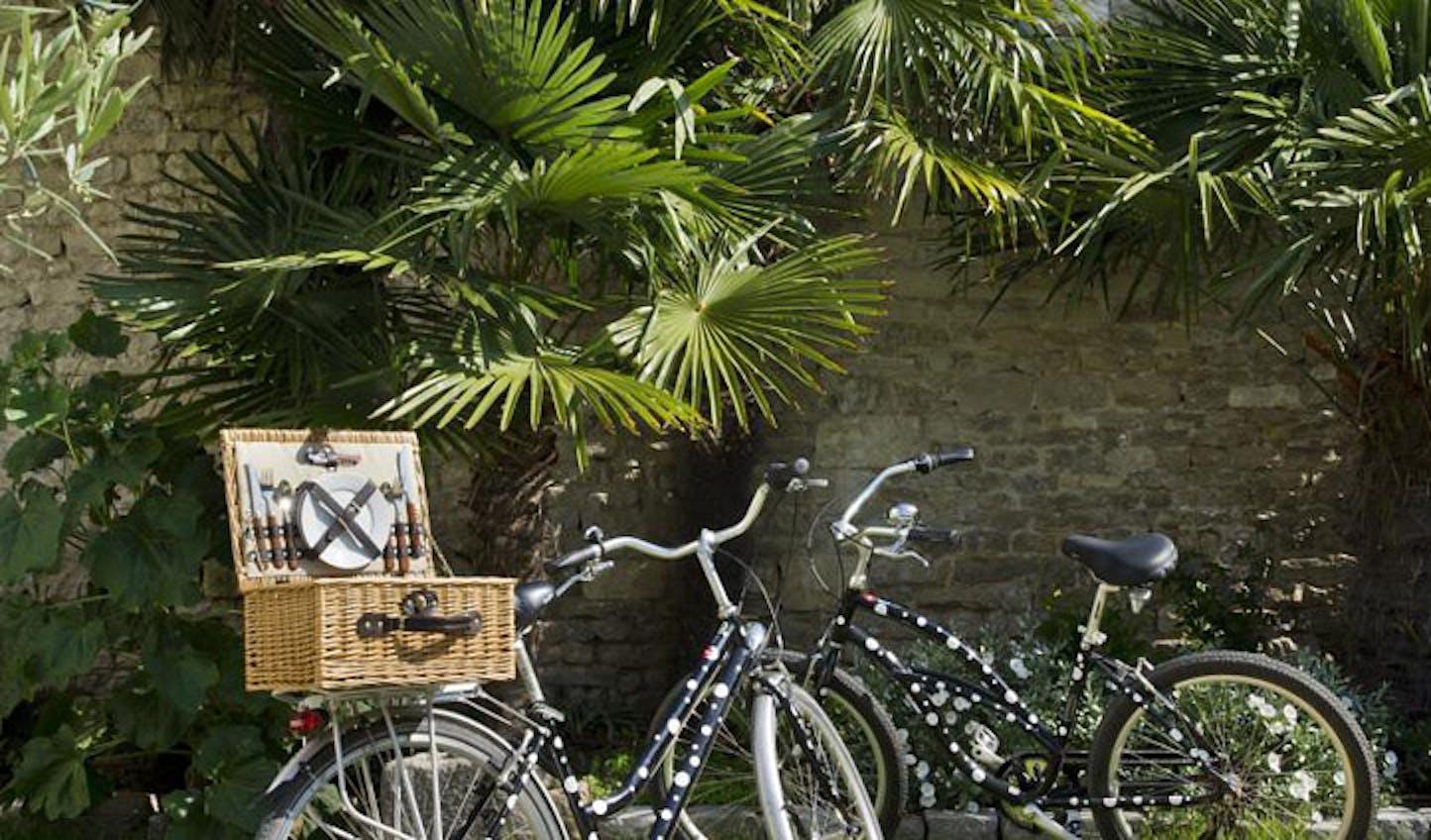 il de re island biking