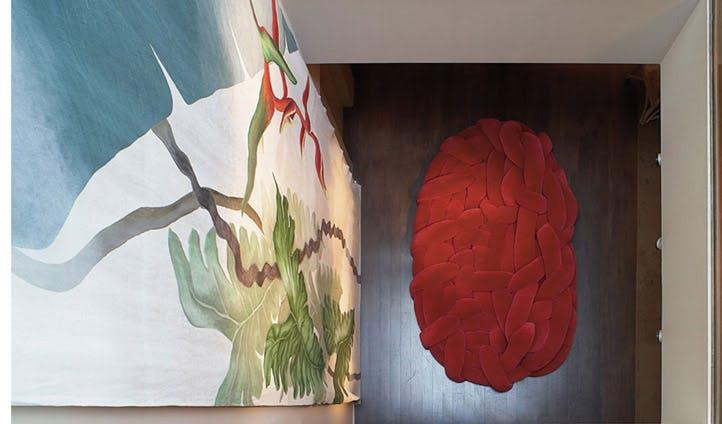 art work hotel