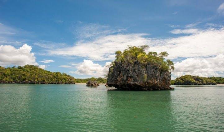 islands Anjajavy