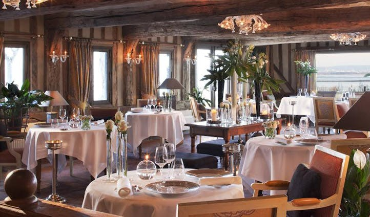 france restaurant