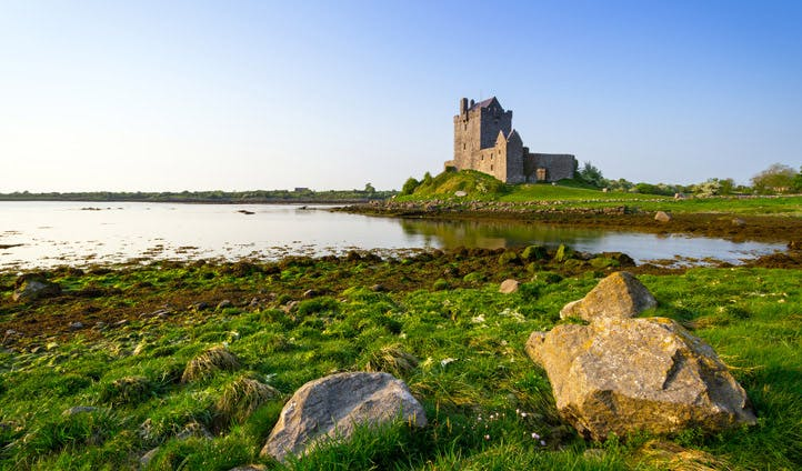 landscapes ireland