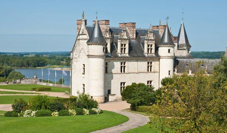 Loire chateaux 2