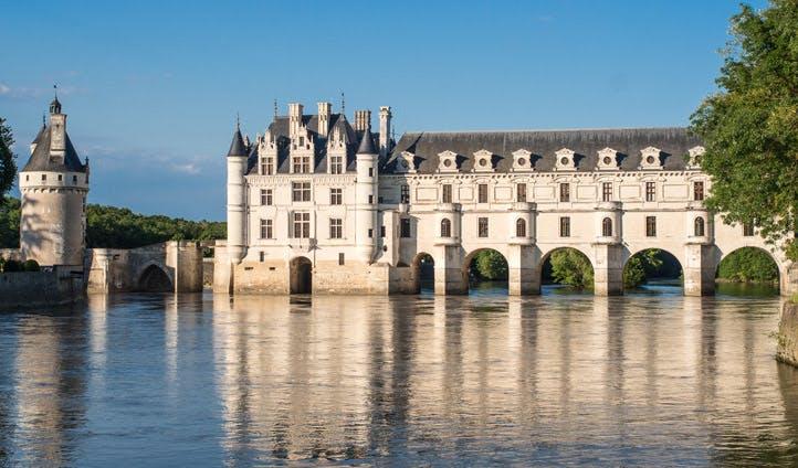Loire chateaux 3