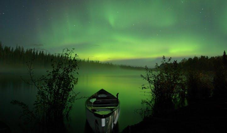 The Yukon, Canada