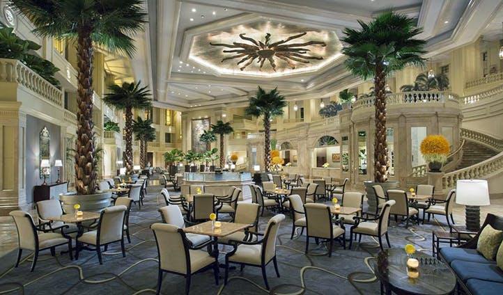 The Peninsula Hotel Manila