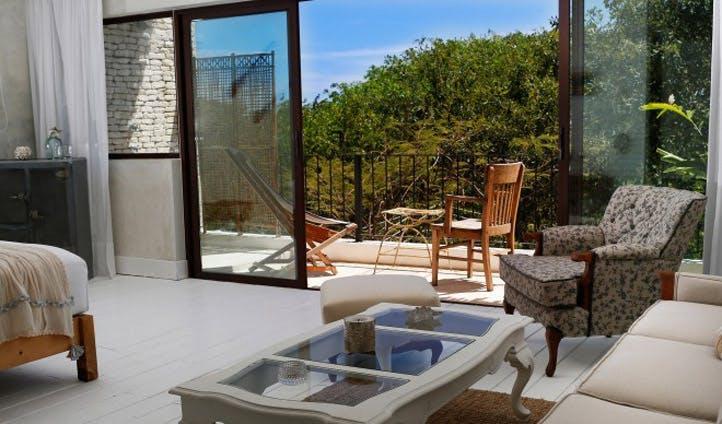 mexico luxury hotel
