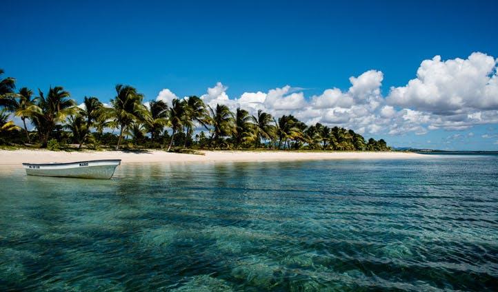 beach madagascar