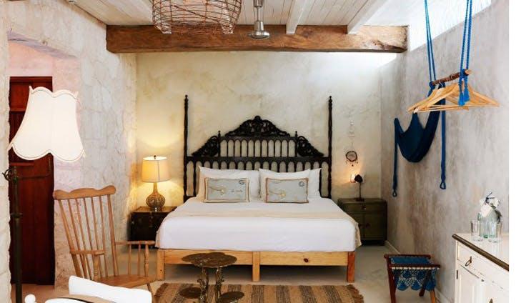 guestroom mexico