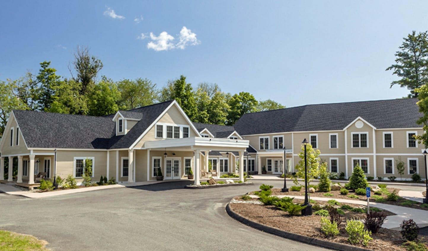 Vermont Hotels, USA