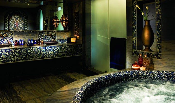 The Sharq Resort & Spa
