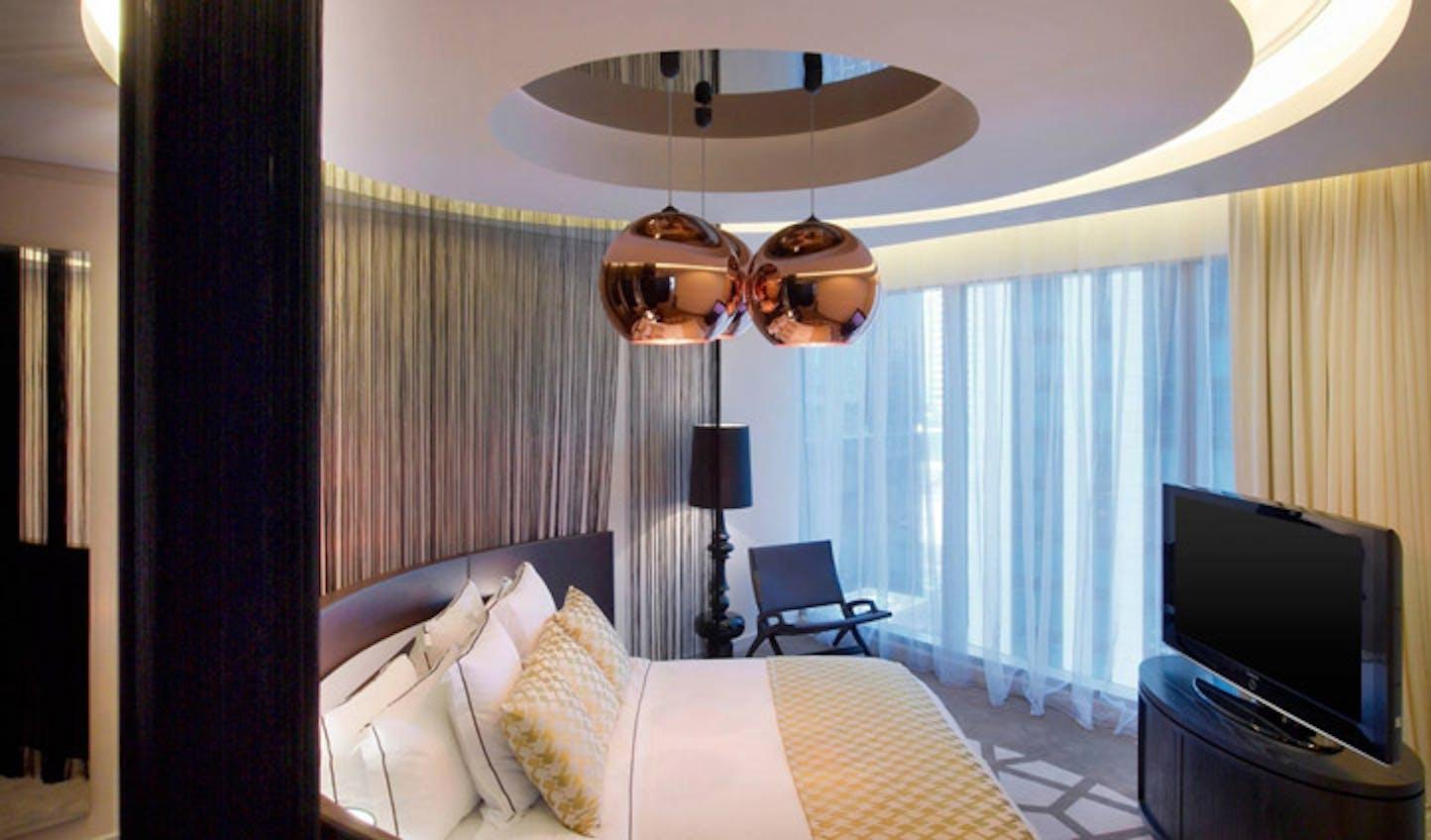 The W Hotel, Doha, Qatar