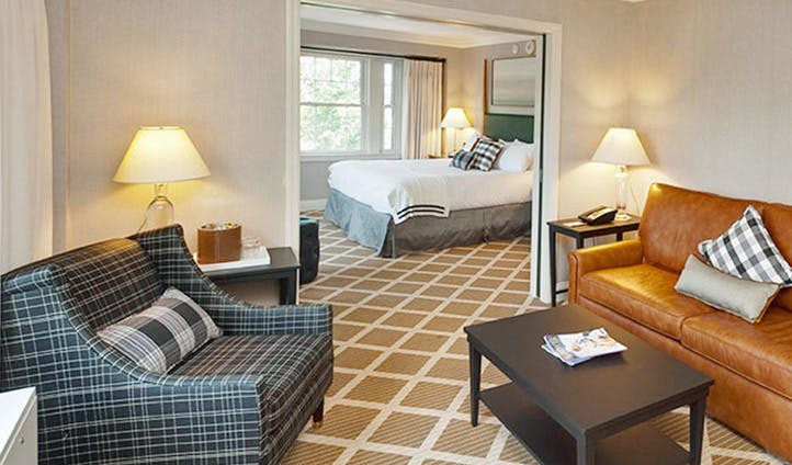 Hotels in New Hampshire, USA