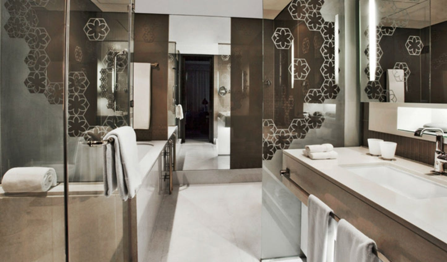 The W Hotel, Doha