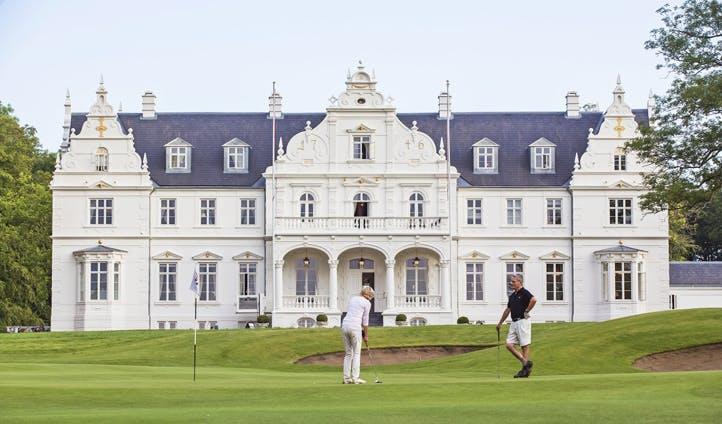 Golf, Kokkedal Castle | Black Tomato