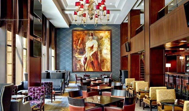 Luxury Toronto Hotels