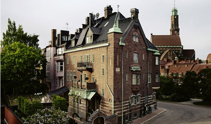 Ett Hem, Stockholm | Black Tomato