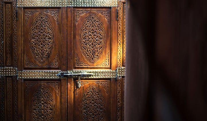 Luxury Hotels in Marrakech