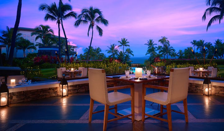 Luxury Hotels in Hawaii