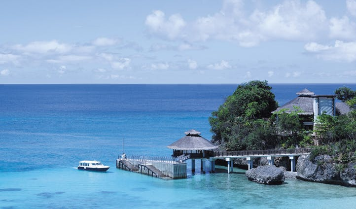 Luxury Hotels in The Philippines