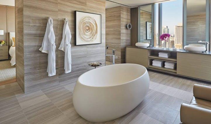 Four Seasons Bathroom Toronto