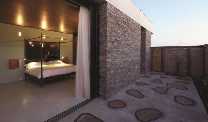Luxury Hotels in Uruguay