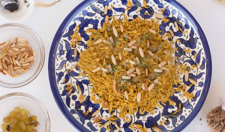 Cook up your own feast at Beit Sitti