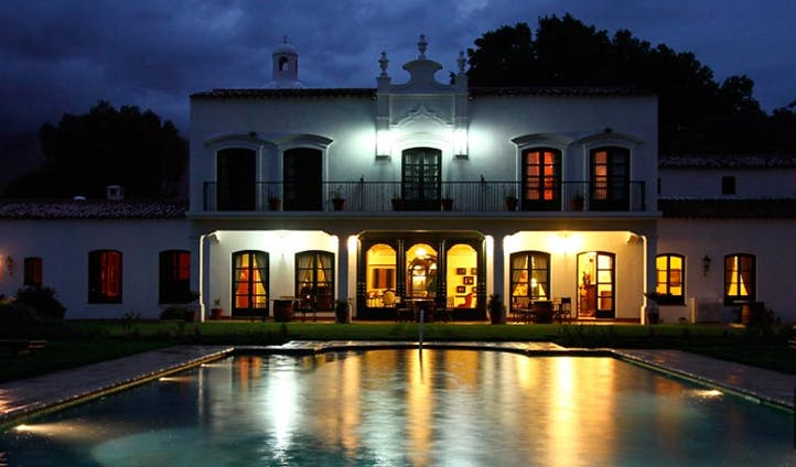 Luxury Hotels in Argentina