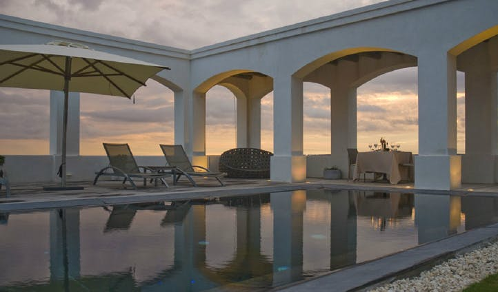 Luxury hotels in Uruguay