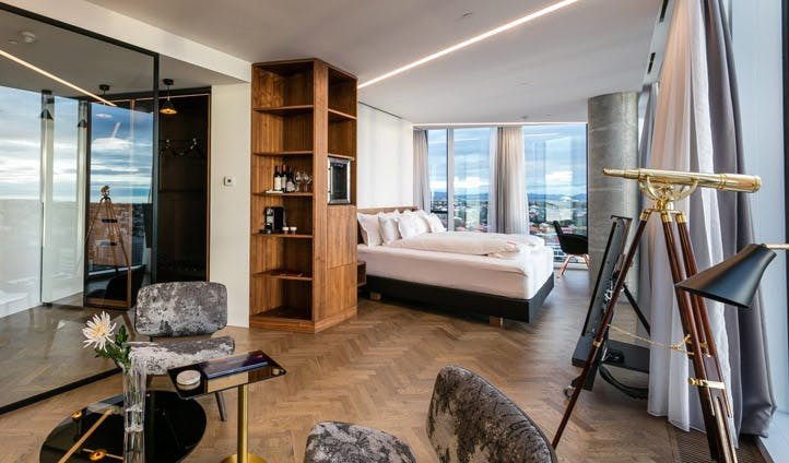 The Tower Suites Iceland