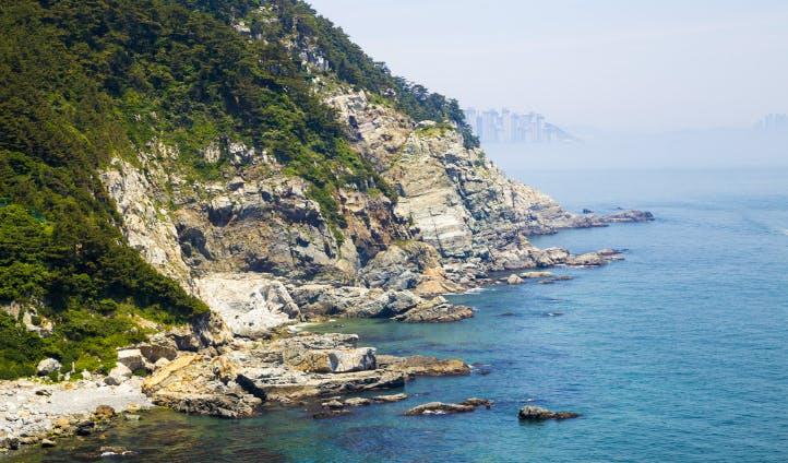 Luxury trips in South Korea