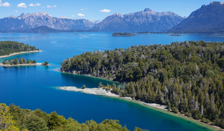 Luxury Family Holiday in Argentina