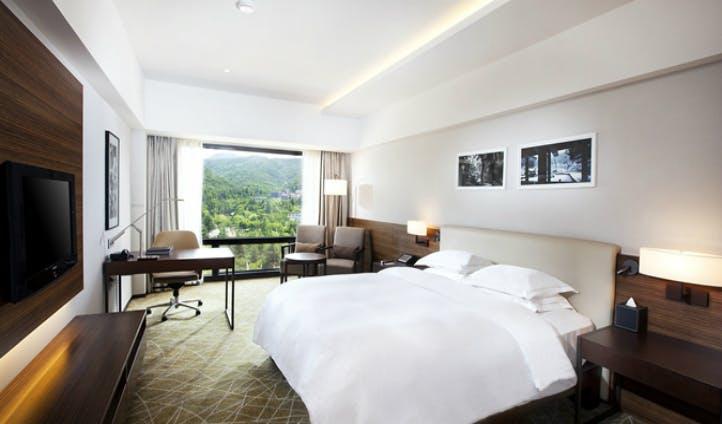 Hilton Gyeongju, South Korea