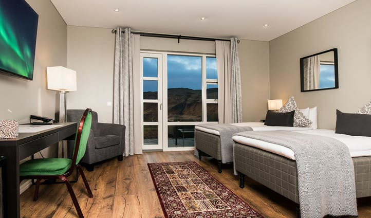 Luxury Hotels in Iceland