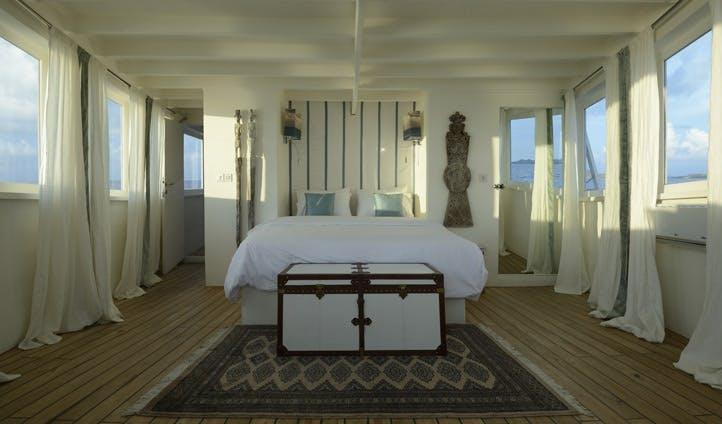 The Alexa rooms