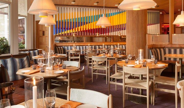 Narcissa Restaurant