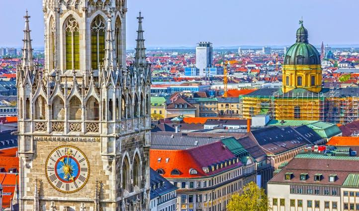 Germany holiday