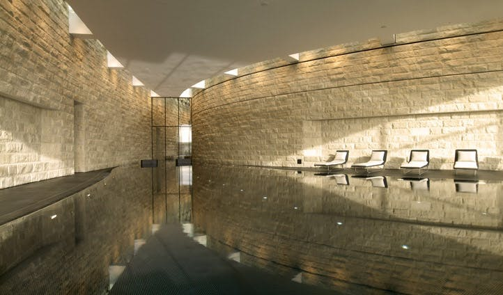 Spa at Dolder Grand, Zurich | Black Tomato
