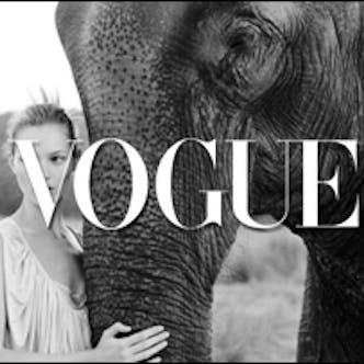 Vogue   Make Time   Black Tomato